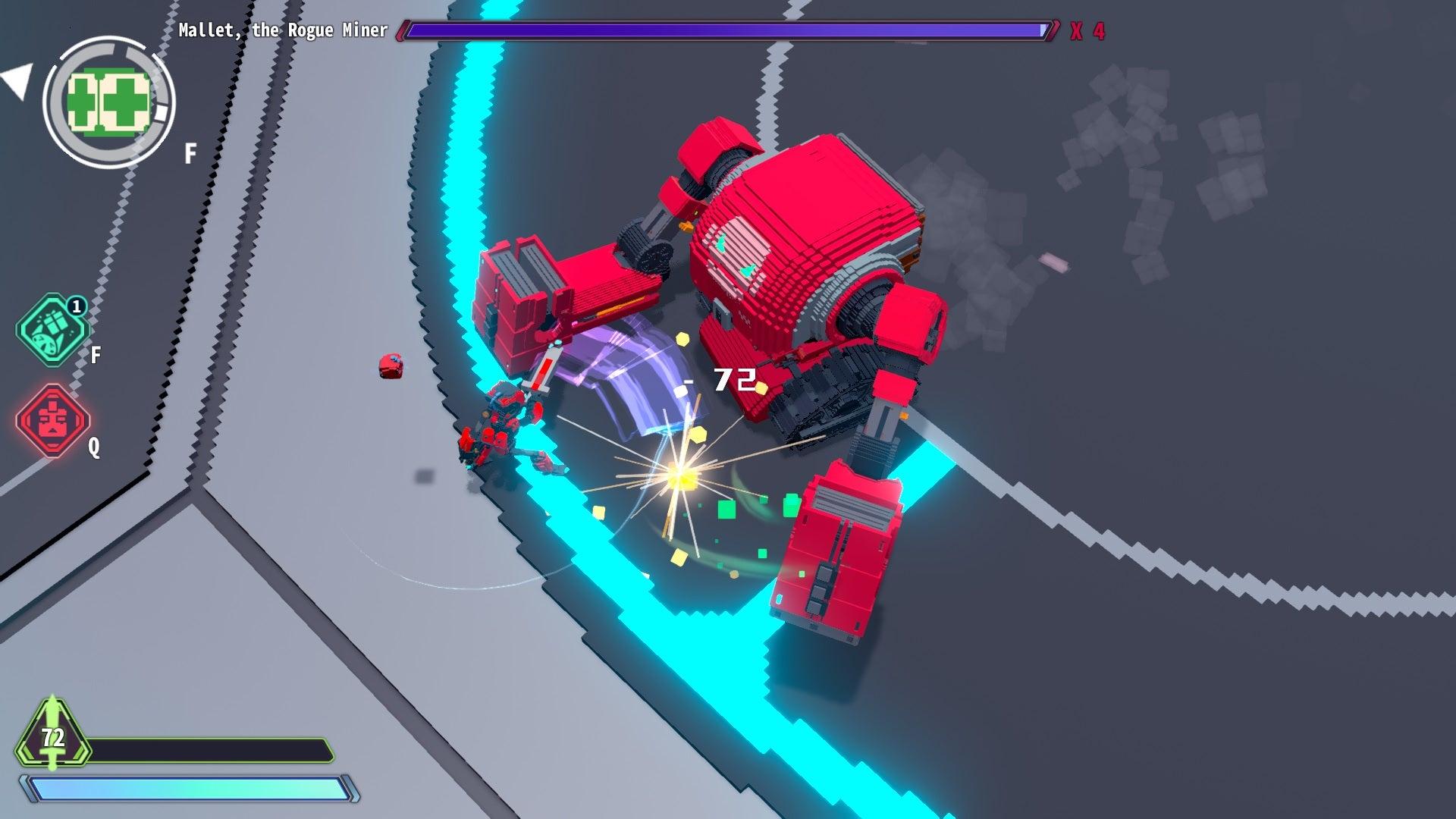 Screenshot of Starena