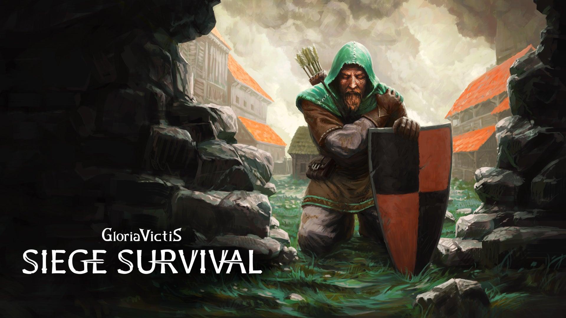 Screenshot of Siege Survival: Gloria Victis