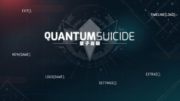 Screenshot of Quantum Suicide