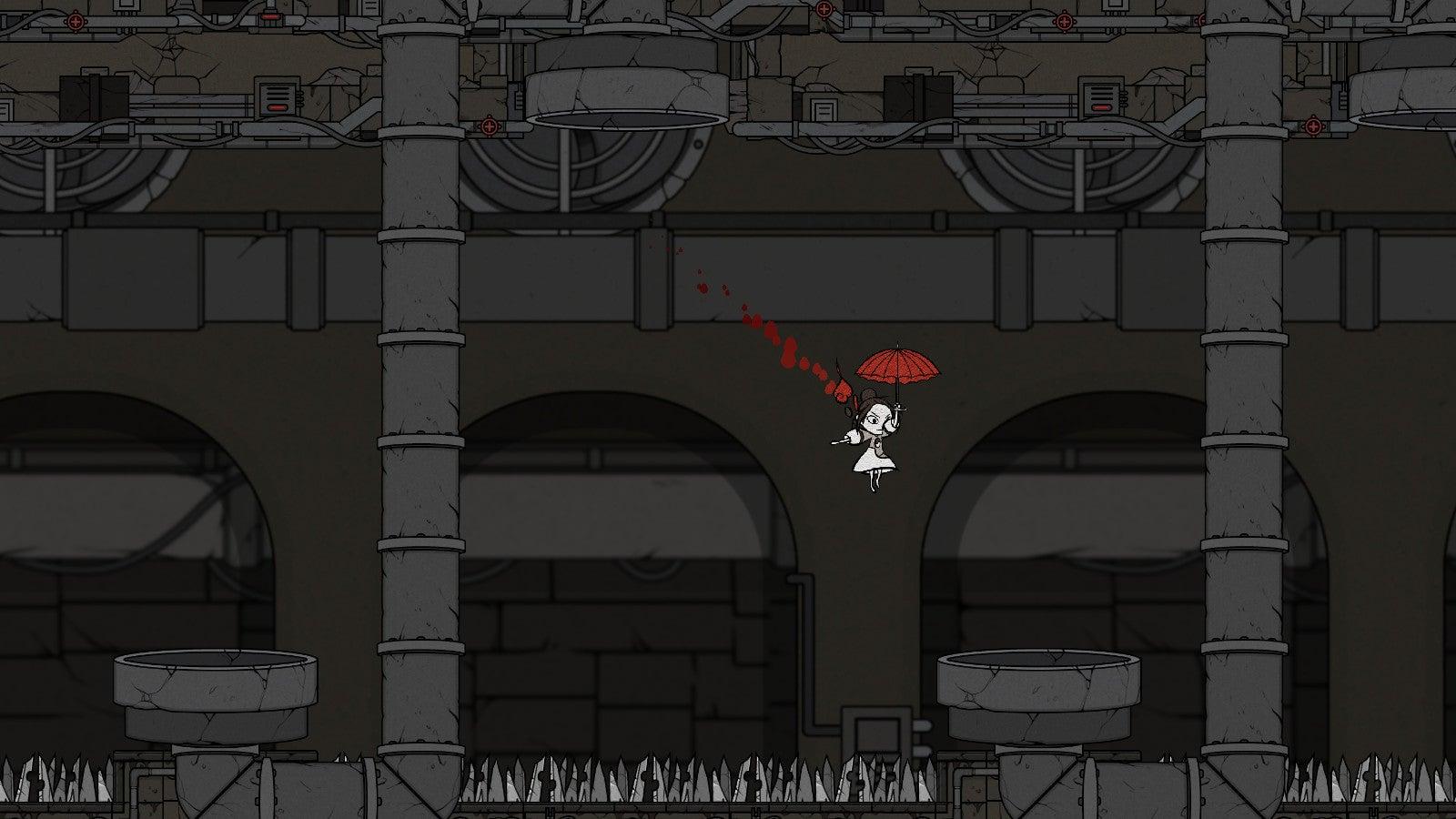 Screenshot of 8Doors