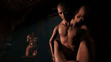 Screenshot of Lust from Beyond