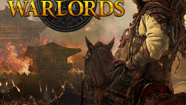 Screenshot of Stronghold: Warlords